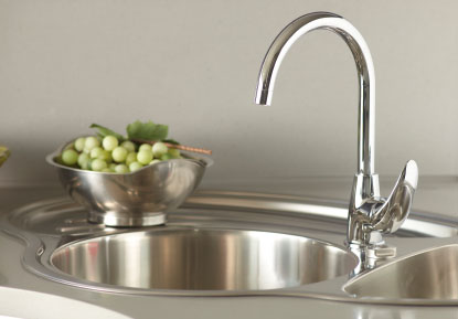 Install new appliances
