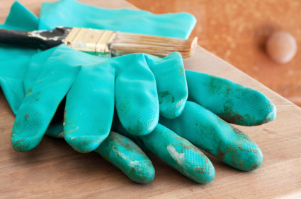 Refinish your furniture