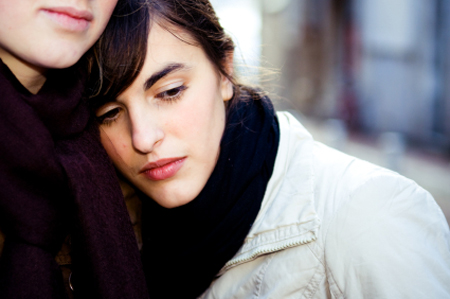 How to help a friend through a breakup