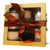 Labour of Love Pregnancy and Delivery Gift Set from The Spoiled Mama