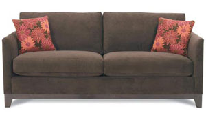 Delaney Sleep Sofa by Rowe