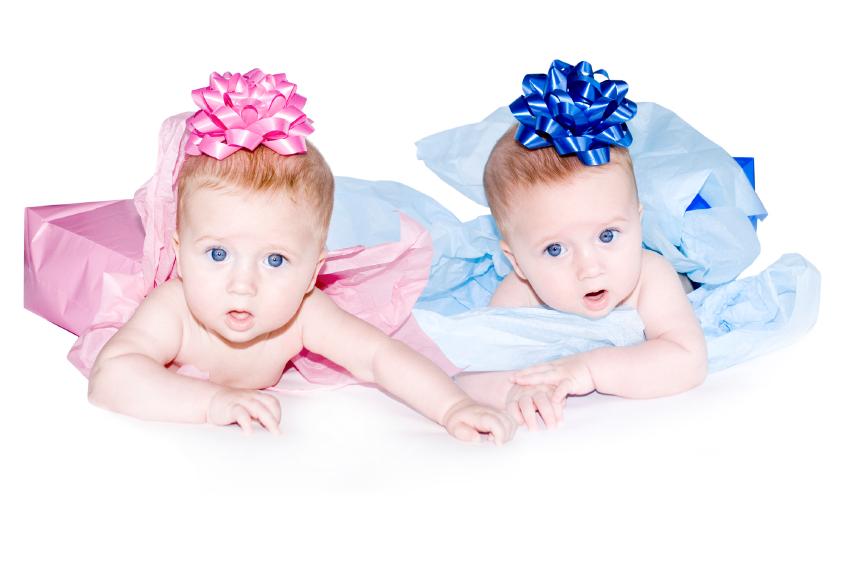 Unisex baby names for girls & boys