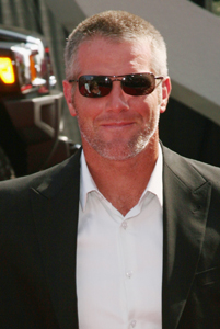 Brett Favre lawsuit