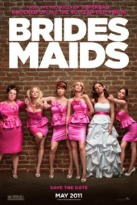 Bridesmaids poster