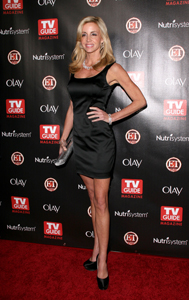 Camille Grammer not a Housewife!