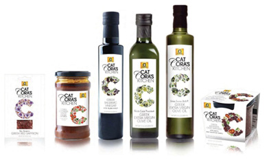 Cat Cora Kitchen Products