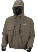 Columbia Omni-Heat Wading Jacket