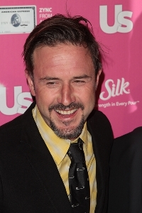 David Arquette rehab