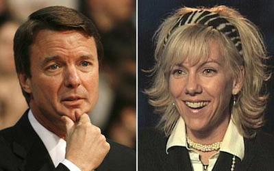 John Edwards to marry again