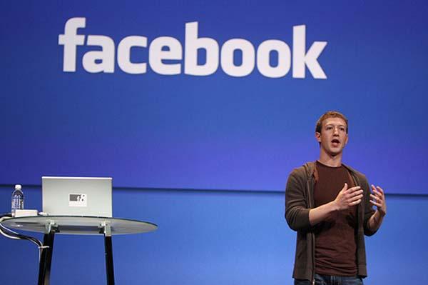 Facebook: More privacy concerns