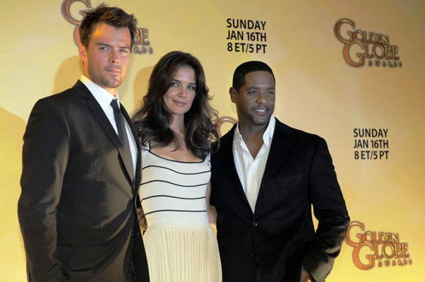 Who'll win big at the 2011 Golden Globes?