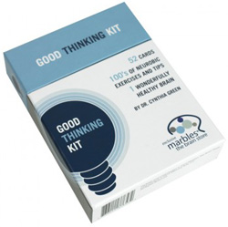 Good Thinking Kit