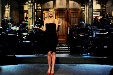 Gwyneth Paltrow on Saturday Night Live