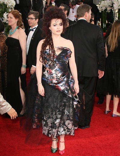 helena bonham carter fashion. Helena Bonham Carter