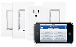 INSTEON Light Control Kit