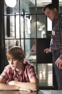 Justin Bieber's back on CSI!
