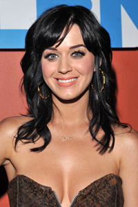 Katy Perry the actress?