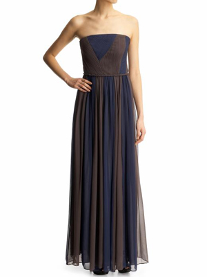 Strapless-maxi-dress