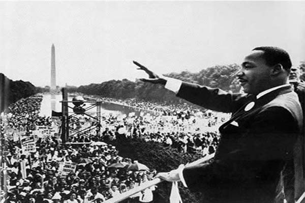 Martin Luther King, Jr. Day – I Have A Dream Speech | Sathya Sai ...
