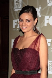 Mila Kunis