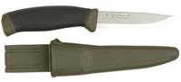 Mora Basic Military Knife