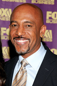 Montel Williams busted