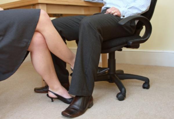 Office romance tips