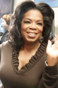 Oprah talks to SheKnows!