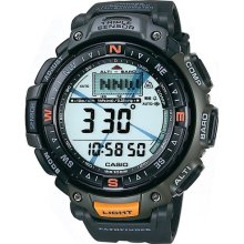 Casio Pathfinder Triple Sensor Watch