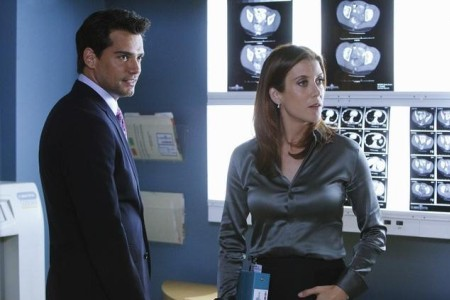 Private Practice: Addison challenged!