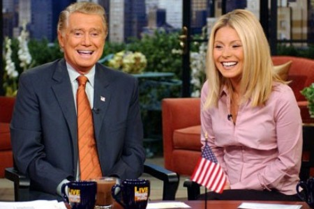 Regis Philbin is retiring