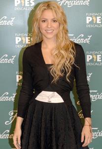 Shakira is single!