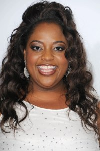 Sheri Shepherd is engaged