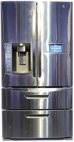 LG's Thinq Smart Refrigerator