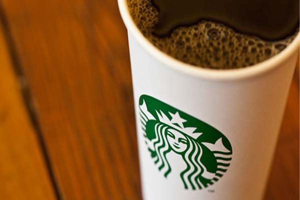Starbucks introduces Trenta size