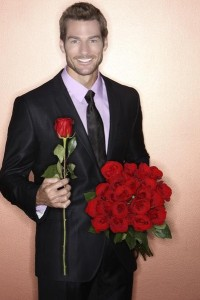 Brad Womack back as The Bachelor!