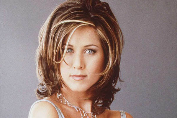Jennifer Aniston hated the Rachel
