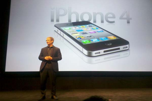 Verizon iPhone: Verizon iPhone release date is Feb. 10