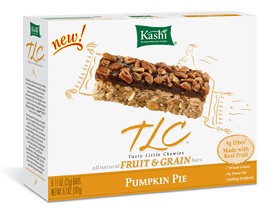 TLC Fruit & Grain Bars