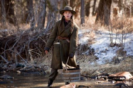 True Grit wins finally over Little Fockers