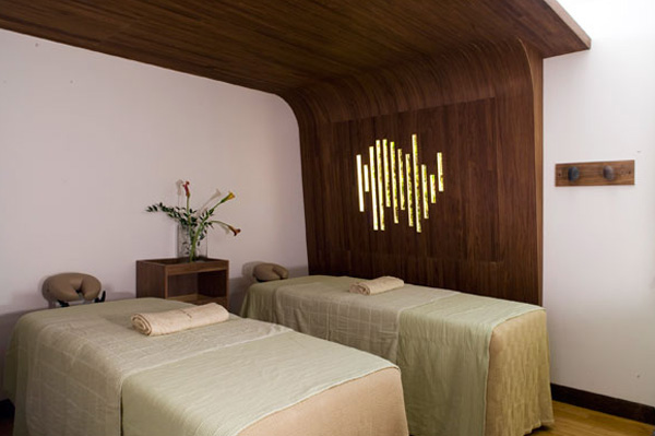 Uhma Spa, Miami Beach