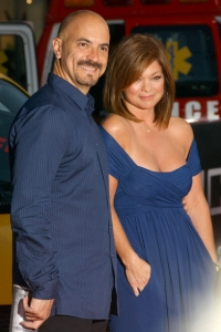 Valerie Bertinelli married