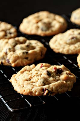 Hearty & satisfying Cookie recipe