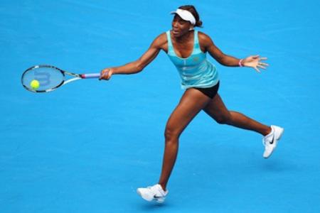 Venus Williams: Inappropriate?