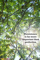 Persistence iphone wallpaper