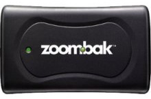 Zoombak GPS Dog Locator