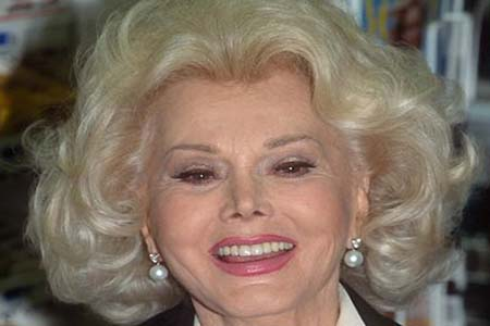 Zsa Zsa Gabor will have her leg amputated