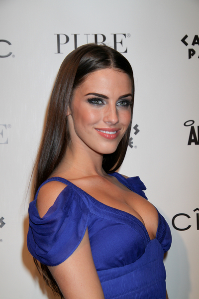 Jessica lowden