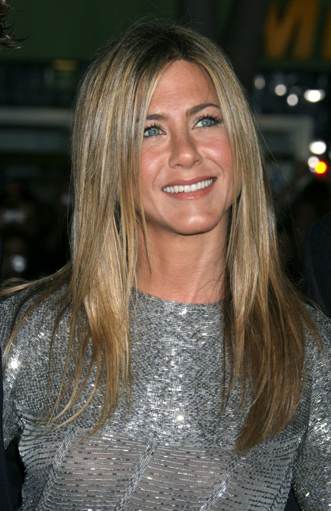 jennifer aniston workout routine. jennifer aniston hairstyles