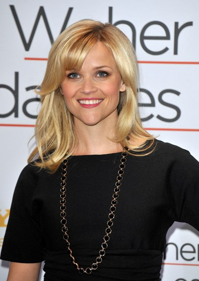 reese witherspoon hair how do you know. Reese Witherspoon